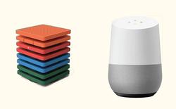 Baidu đã vượt mặt Google trên thị trường loa thông minh như thế nào