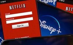 Disney Plus và tham vọng thay thế Netflix trên thị trường truyền hình trực tuyến