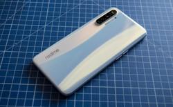 Realme tiết lộ Realme XT, smartphone đầu tiên có camera 64MP của công ty