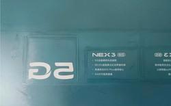 Vivo NEX 3 sẽ hỗ trợ sạc nhanh tới 120W, pin 6400 mAh, màn hình thác đổ, vẫn có jack 3.5mm