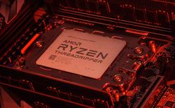 AMD sẽ trình làng những con chip mới sử dụng kiến trúc Zen 3 tại CES 2020