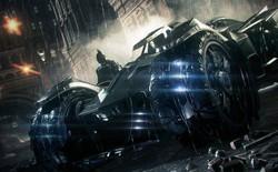 Nếu như Batman muốn sở hữu một chiếc BMW thì chắc chắn đó sẽ là Vantablack X6