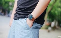 Trên tay Amazfit GTR: Smartwatch thiết kế đẹp, pin siêu trâu dùng 74 ngày, giá 3.9 triệu đồng