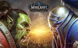 Blizzard kiện công ty Trung Quốc vì đạo nhái trắng trợn WarCraft