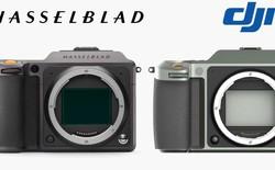 Lộ giấy đăng ký bản quyền cho thấy DJI sẽ ra mắt máy ảnh không gương lật giống hệt Hasselblad X1D