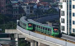 """Tàu metro Nhổn - Ga Hà Nội chạy trung bình 35km/h nhưng đây là lý do bạn không thể phàn nàn """"tại sao nó chậm thế"""""""
