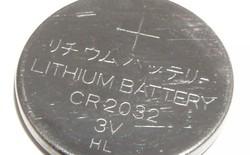 Pin lithium metal có khả năng chống cháy nổ sẽ là giải pháp thay thế hiệu quả cho pin lithium Ion trong tương lai
