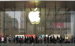 Apple sẽ chính thức hứng chịu hậu quả của cuộc chiến kinh tế Mỹ - Trung