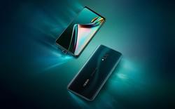 Quyết chiến Xiaomi và Huawei, Oppo ra mắt K3 tại Việt Nam với chip Snapdragon 710, camera thò thụt, vân tay dưới màn hình, giá 6.99 triệu