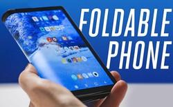 Xem những ảnh GIF này để thấy smartphone màn gập đầu tiên trên thế giới Royole Flexpai hoàn thiện kém đến mức nào