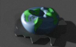 Chỉ mới sang tháng 8, chúng ta đã dùng hết nguồn tài nguyên mà Trái Đất cung cấp được cho cả năm