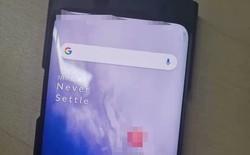 OnePlus 7T Pro lộ ảnh thật, thiết kế không thay đổi nhiều so với OnePlus 7 Pro