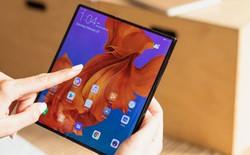 Huawei lên lịch bán ra smartphone màn hình gập Mate X vào tháng 9 với số lượng hạn chế
