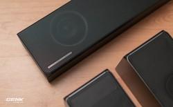 'Gãy lưng' set up để trải nghiệm Soundbar cao cấp Samsung HW-Q90R 7.1.4: Chất lượng miễn chê cho những ai đủ tiền đầu tư