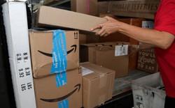 Amazon phải xin lỗi vì một nhân viên giao hàng đại tiện ngay trên khu vườn của khách hàng
