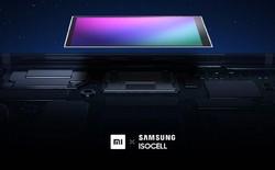 """Xiaomi sắp đưa cảm biến """"siêu khổng lồ"""" 108 MP của Samsung lên điện thoại của mình"""