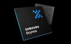 Chip Exynos của Samsung sẽ được sử dụng trên một chiếc điện thoại 5G của Trung Quốc