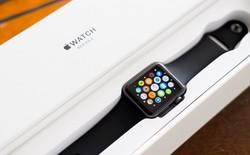 Apple Watch vẫn thống trị thị trường đồng hồ thông minh