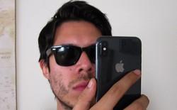 Chỉ cần kính mắt và băng dính, hacker qua mặt được Face ID, nhưng ...