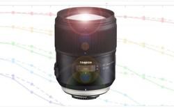 Tin được không: Ống kính 35mm tốt nhất Thế giới thuộc về Tamron!
