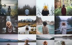 Khi bức ảnh đẹp trở nên xấu: Instagram và kiểu chụp hình 'tư duy tập thể'