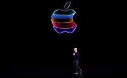 Lần đầu tiên livestream sự kiện ra mắt iPhone trên YouTube, Apple đã đạt được gần 2 triệu người xem trực tiếp