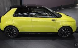"""Honda tiết lộ giá bán xe hơi điện siêu dễ thương với cái tên ngắn gọn """"E"""""""