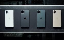"""iPhone 11 Pro màu """"xanh bóng đêm"""" mới liệu có gây sốt như iPhone màu """"vàng hồng"""" trước đây?"""