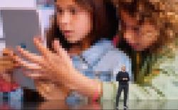 Trong suốt sự kiện iPhone tối qua, tính riêng tư hay bảo mật không hề được Apple nhắc đến