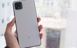 Trên tay Google Pixel 4 XL chưa ra mắt nhưng đã bị lộ tại Việt Nam