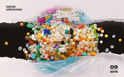 """Hạt vi nhựa: Nỗi xấu hổ về nền """"văn minh"""" của chúng ta với hậu thế"""