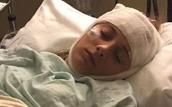 Sau tai nạn giao thông, cô bé 16 tuổi mắc bệnh mất trí nhớ kỳ lạ: cứ mỗi 2 tiếng lại mất sạch ký ức trước đó