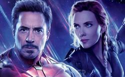 [Tin đồn] Tưởng đã bay màu, ai ngờ Iron Man sẽ tái xuất trong phần phim mới của Black Widow?