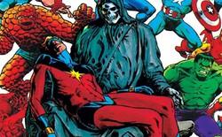 Hỏi cực khó: Ai là nhân vật đầu tiên chết trong vũ trụ truyện tranh Marvel?