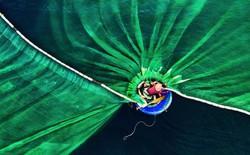 Cùng xem 30 tác phẩm tuyệt đẹp tại 1 trong những cuộc thi nhiếp ảnh thiên nhiên lớn nhất thế giới, người Việt Nam xuất sắc giành giải nhất hẳn hoi