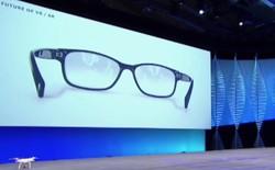 """Facebook sẽ giới thiệu kính thông minh """"Orion"""" vào năm 2023 - 2025 để thay thế điện thoại"""