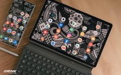 Đánh giá Samsung Galaxy Tab S6: Bạn có muốn mua máy tính bảng Android?