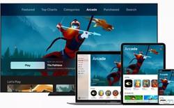 Apple Store đã từng thay đổi ngành công nghiệp game, chắc chắn điều đó sẽ xảy ra lần nữa