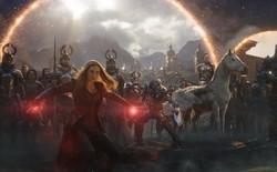 """Cảnh cuối """"Avengers: Endgame"""" trông thế nào nếu thiếu công nghệ kỹ xảo? Bạn sẽ không tin vào mắt mình đâu"""