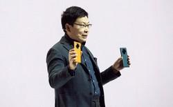 Không được dùng dịch vụ Google, Huawei hứa chi 1 tỷ USD cho các lập trình viên để xây dựng ứng dụng cho cửa hàng riêng của mình
