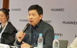 """Chỉ một câu nói trong họp báo Mate 30 đã cho thấy Huawei tha thiết muốn """"tái hợp"""" với Google đến mức nào"""