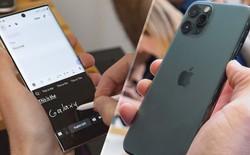 Khả năng chụp đêm của iPhone 11 Pro Max sẽ ra sao nếu đối đầu với Google Pixel 3 và Galaxy Note10+?