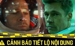 """""""Ad Astra"""": Hành trình đơn độc đến nghẹn ngào của Brad Pitt tới những vì sao"""