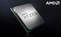 Doanh số AMD gấp đôi Intel tại một nhà bán lẻ lớn nhất tại Đức!
