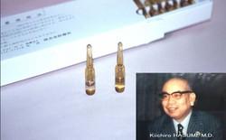 Quảng cáo vắc-xin Nhật phòng và trị tất cả các loại ung thư là chiêu lừa đảo