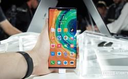 Không cài được ứng dụng của Google, Huawei hoãn bán dòng Mate 30 tại châu Âu