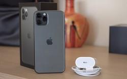 Thử nghiệm sạc nhanh trên iPhone 11 Pro: Khác biệt lớn