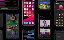Các tính năng hữu ích nhưng ít người biết đến trong iOS 13