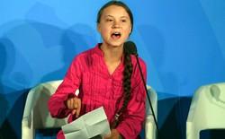 """Bài phát biểu chấn động thế giới của nhà hoạt động môi trường mới 16 tuổi: """"Sao các người dám làm thế?"""""""