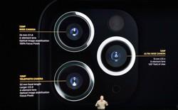 Camera góc siêu rộng trên iPhone 11 lại không có các tính năng rất cần thiết cho nhiếp ảnh gia